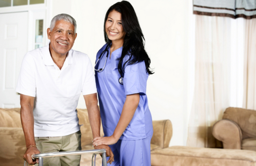 Ensuring Home Safety for Your Senior Loved Ones